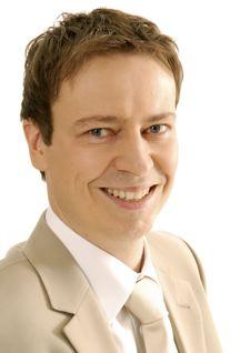Porträt Andreas Thier