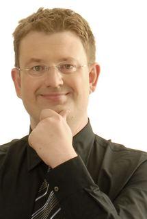 Porträt Jens Hoffmann